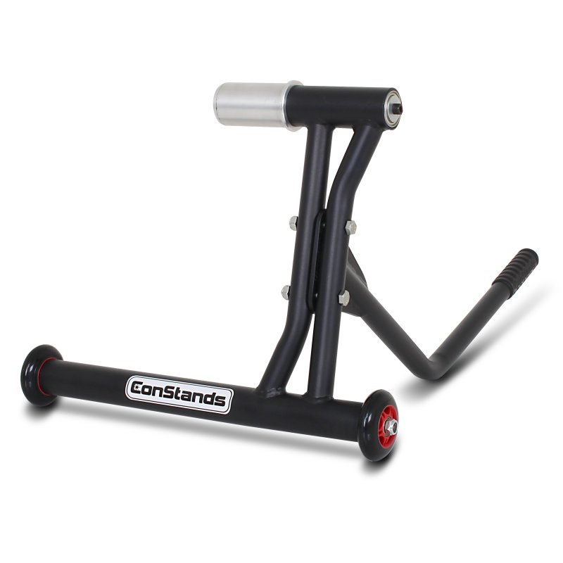 Swing Arm Stand : Rear paddock stand csb ducati  single swing arm