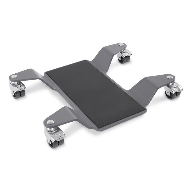 chariot range moto pour b quille centrale constands mover ii max 320 kg gris. Black Bedroom Furniture Sets. Home Design Ideas