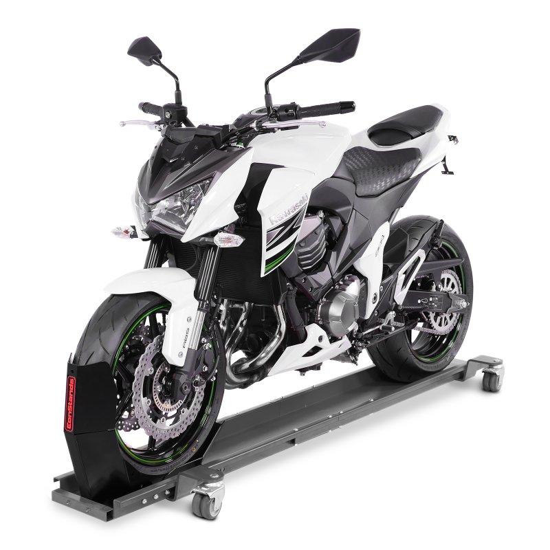 Carrello sposta moto honda pan european st 1300 blocca for Carrello sposta moto cavalletto laterale