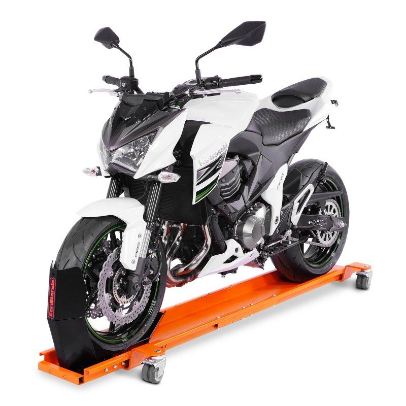 chariot range moto triumph rocket iii classic rail bloque de roue org. Black Bedroom Furniture Sets. Home Design Ideas