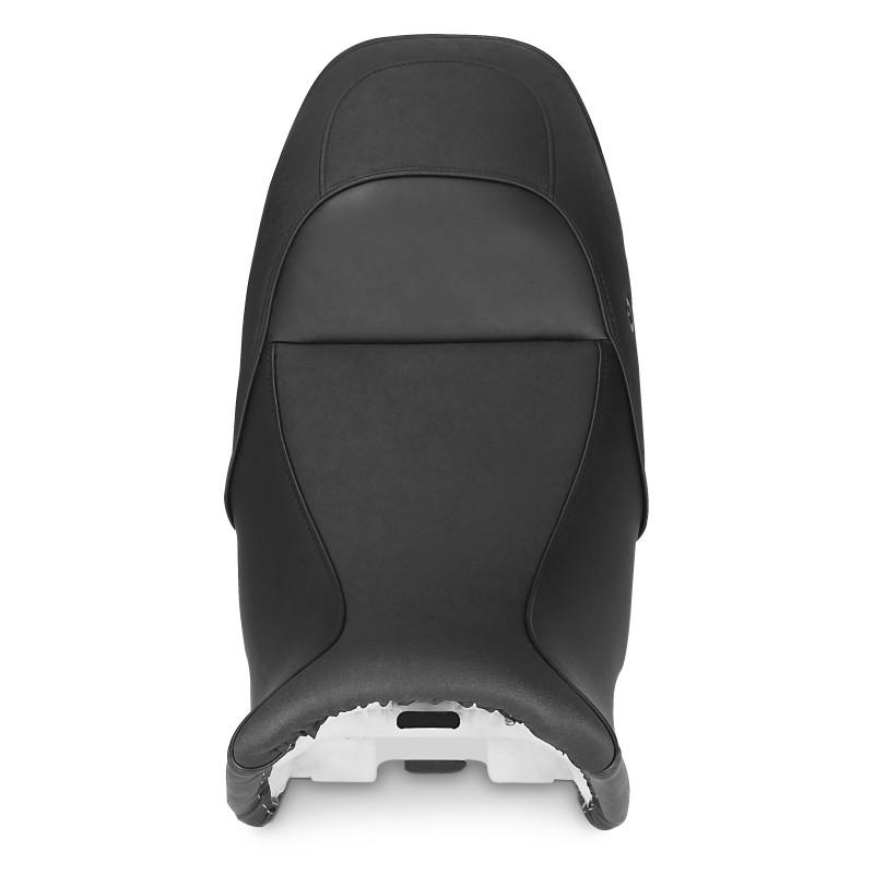 motorrad gel komfort sitzbank umbau yamaha tdm 850 ebay. Black Bedroom Furniture Sets. Home Design Ideas