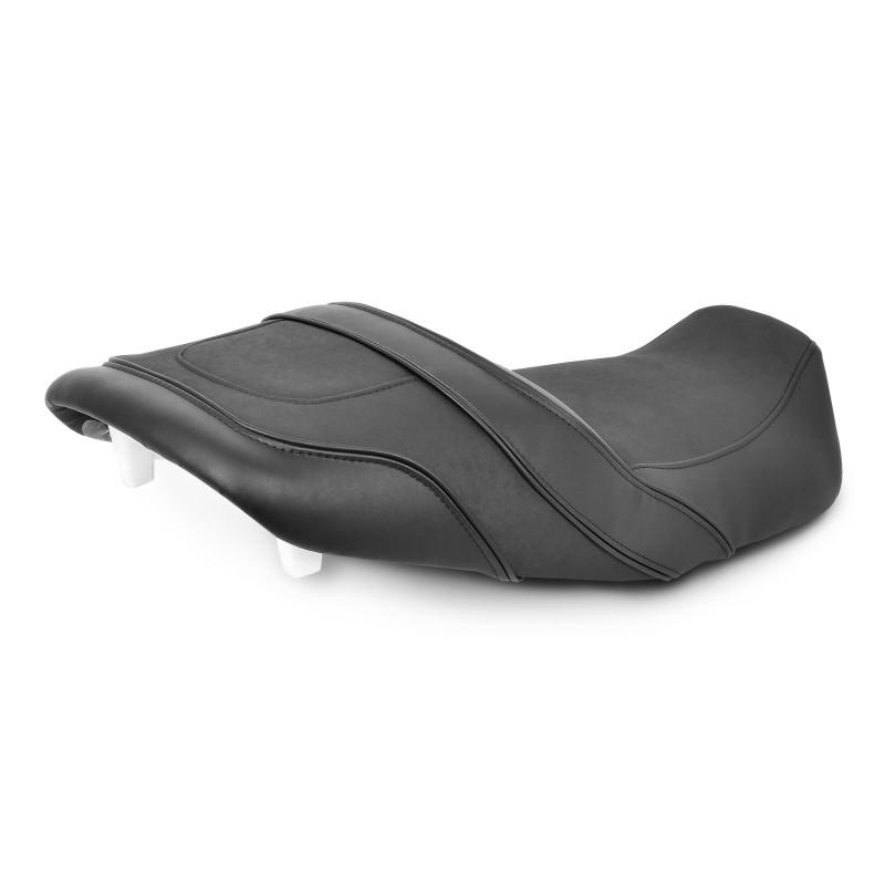 motorrad gel komfort sitzbank umbau yamaha xjr 1300 ebay. Black Bedroom Furniture Sets. Home Design Ideas