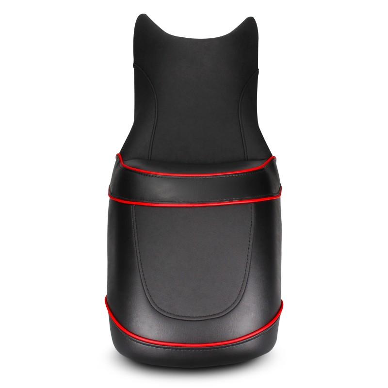 motorrad gel komfort sitzbank umbau bmw k 1200 rs ebay. Black Bedroom Furniture Sets. Home Design Ideas