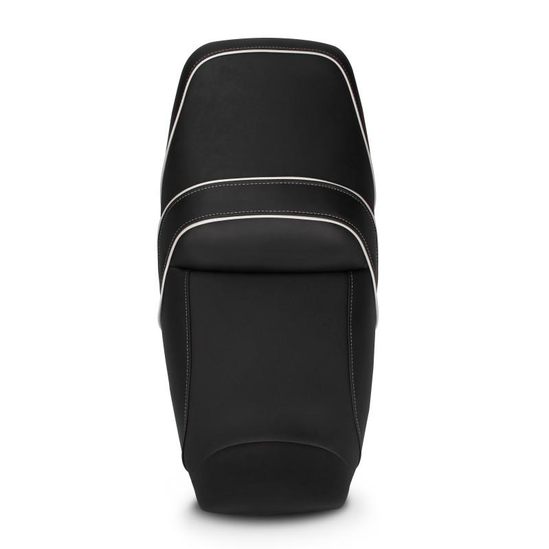 motorrad gel komfort sitzbank umbau bmw k 75 rt. Black Bedroom Furniture Sets. Home Design Ideas