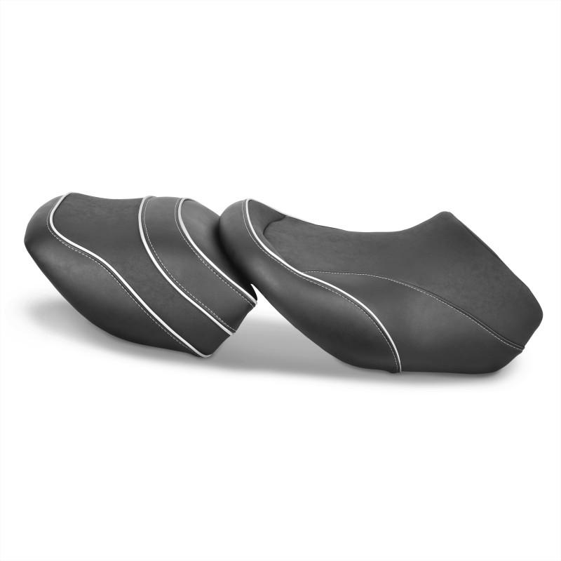 motorrad gel komfort sitzbank umbau bmw r 1150 rt ebay. Black Bedroom Furniture Sets. Home Design Ideas