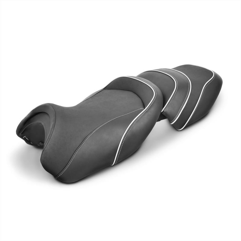 motorrad gel komfort sitzbank umbau honda nsr 125 r ebay. Black Bedroom Furniture Sets. Home Design Ideas