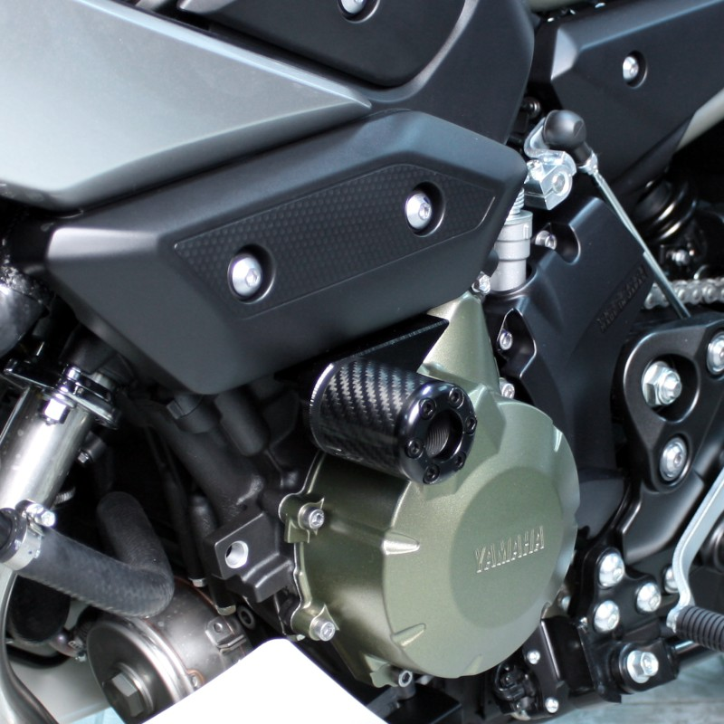 Roulette protection xj6