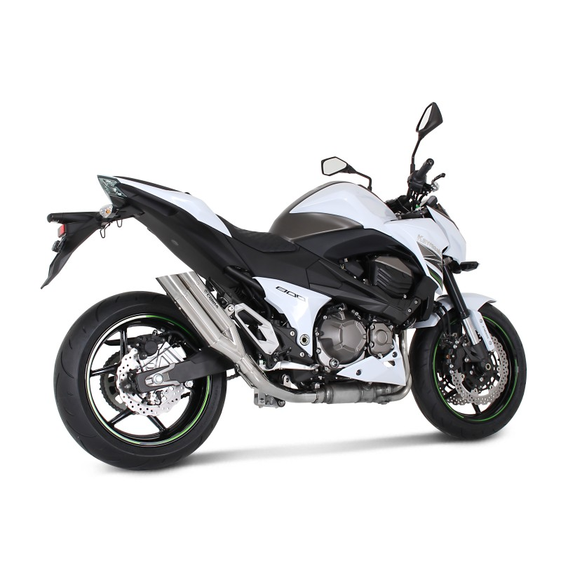 exhaust silencer suzuki bandit 1200 s 96 04 cobra. Black Bedroom Furniture Sets. Home Design Ideas