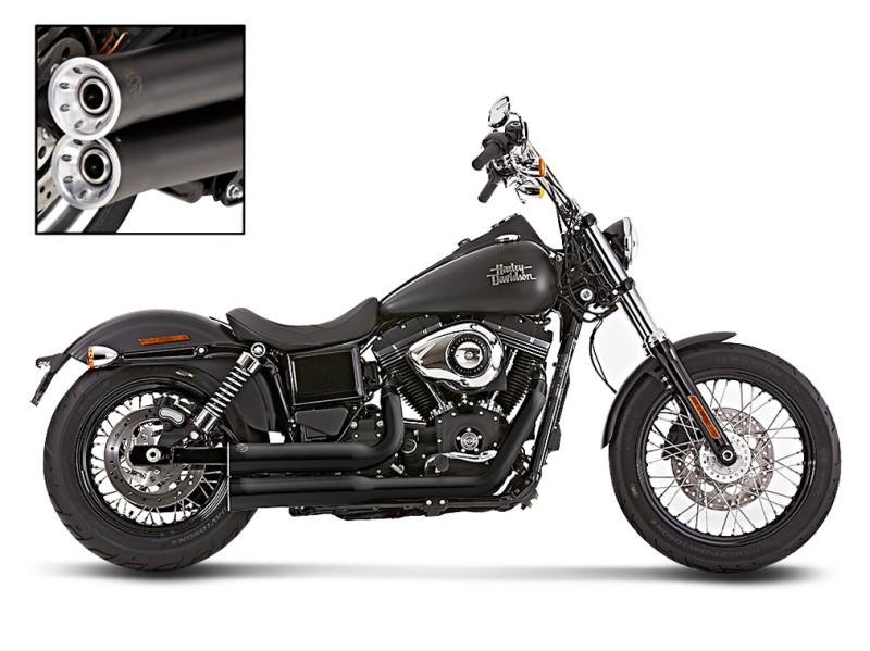 Auspuffanlage Fur Harley Davidson Dyna