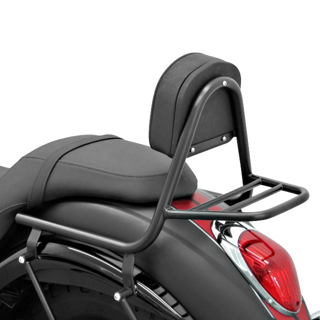 Yamaha Bolt Passenger Backrest