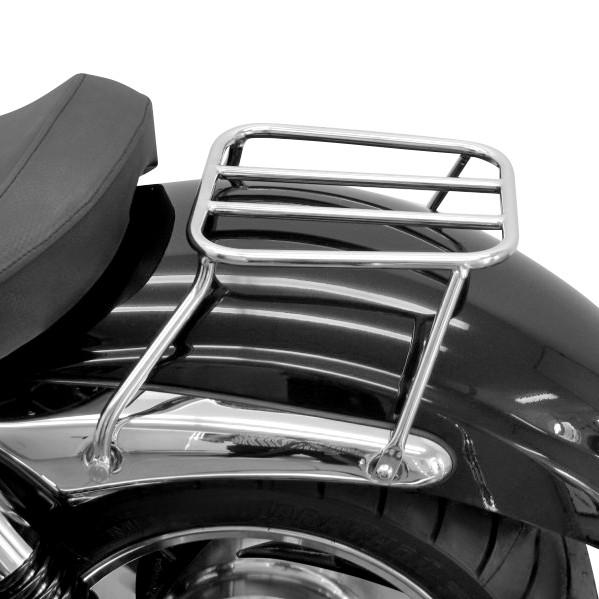 rear luggage rack solo fehling triumph rocket iii roadster. Black Bedroom Furniture Sets. Home Design Ideas