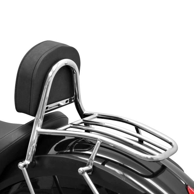 victory highball luggage rack