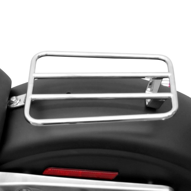 gep cktr ger beifahrer rack fehling f r harley davidson. Black Bedroom Furniture Sets. Home Design Ideas