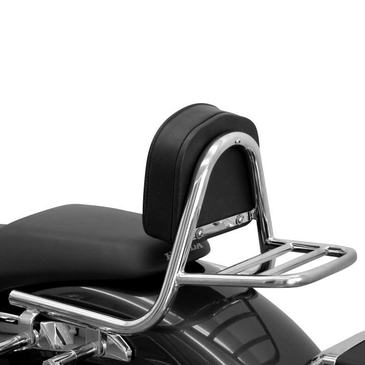 Sissy Bar + Gepäckträger Fehling  Honda VT 750 S 10-12