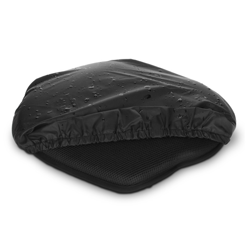 coussin de selle gel moto tourtecs l honda goldwing gl 1500 ebay. Black Bedroom Furniture Sets. Home Design Ideas