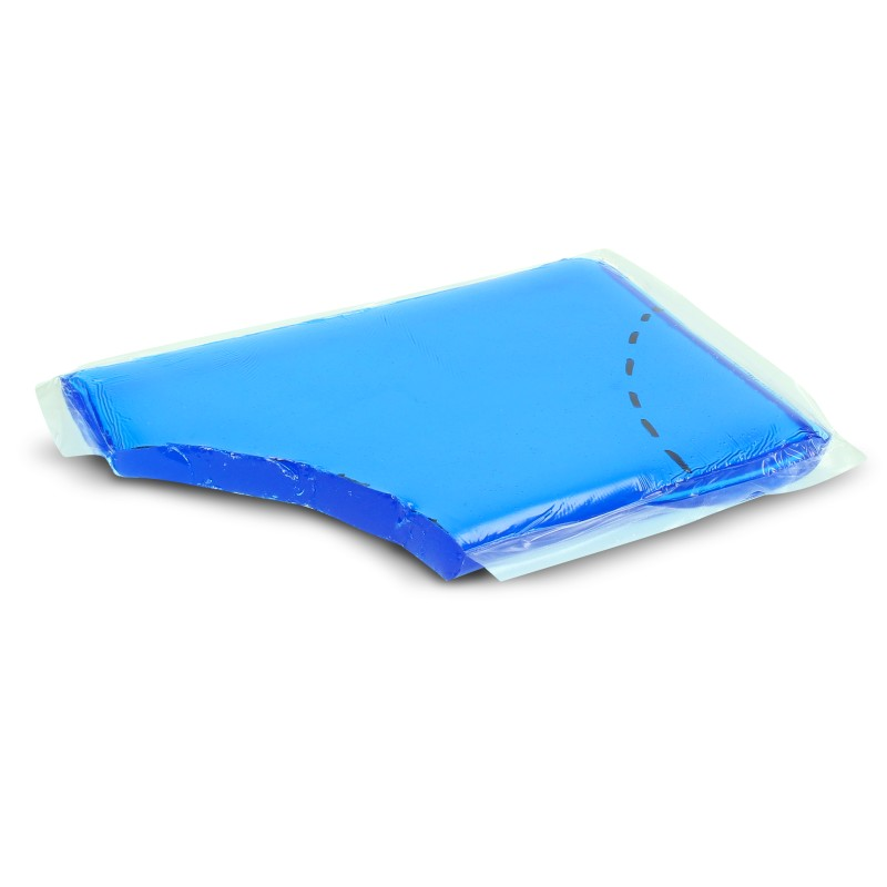 Gel Pad XL for Motorcycle Seat Honda Deauville NT 700 V