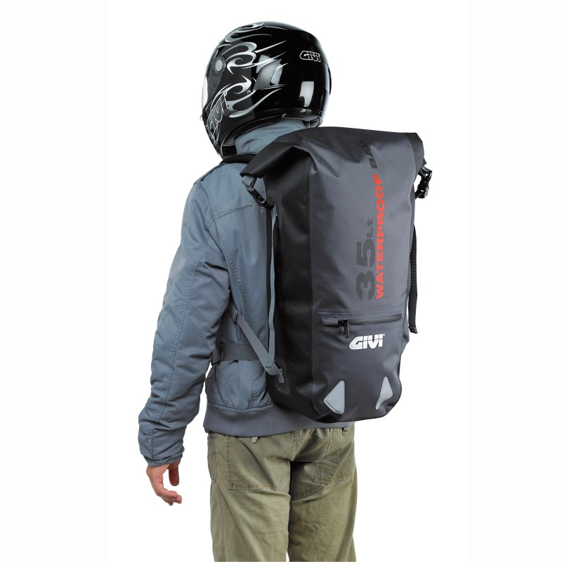 motorrad rucksack ktm 1290 super adventure givi wp403 35. Black Bedroom Furniture Sets. Home Design Ideas