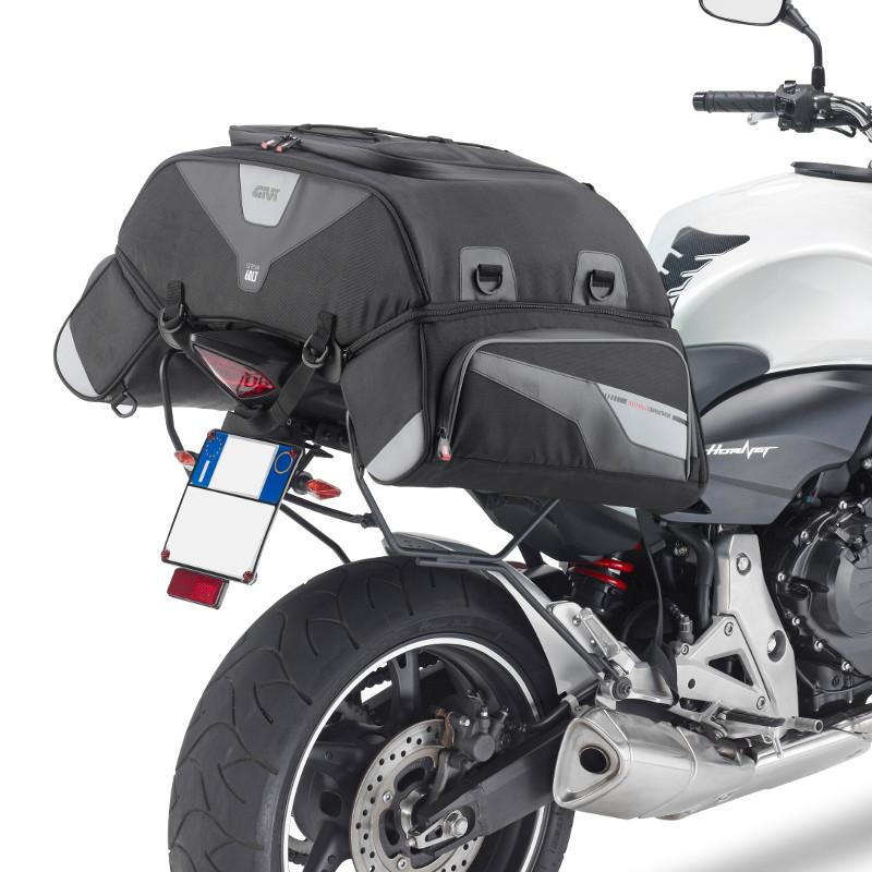 Motorcycle Passenger Seat Bag Yamaha