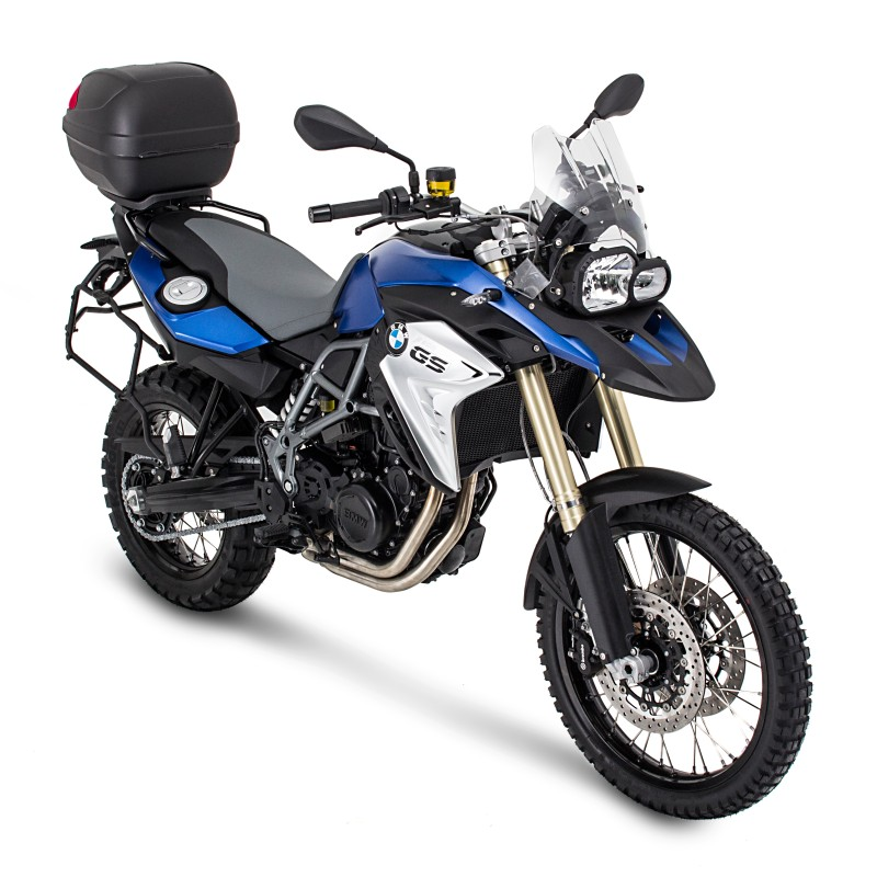Topcase-Set-Givi-Kawasaki-Z-1000-SX-11-16-Monolock-E300N2-schwarz