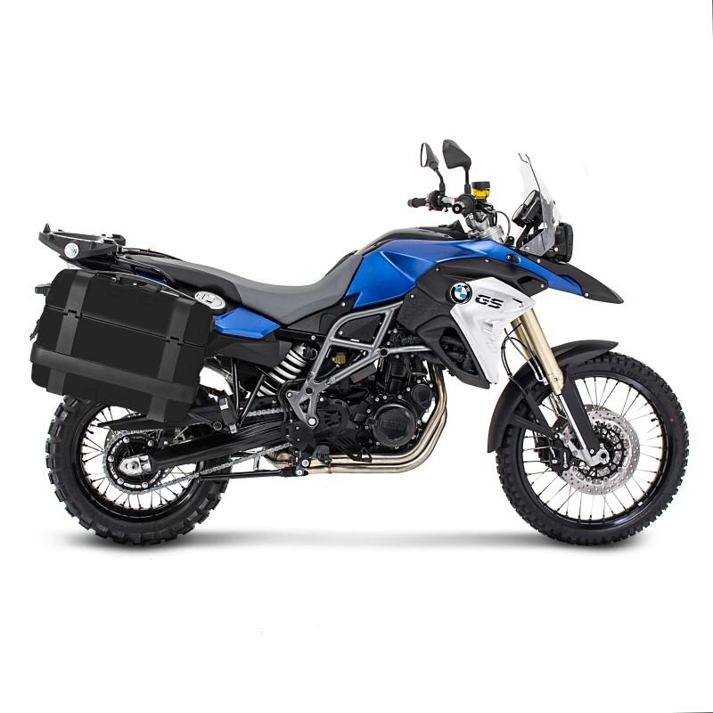 motorrad seitenkoffer set bmw r 1200 gs adventure 06 13. Black Bedroom Furniture Sets. Home Design Ideas
