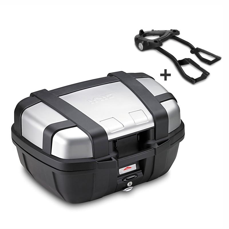 Image Is Loading Top Box Set Givi Honda CB 500 X