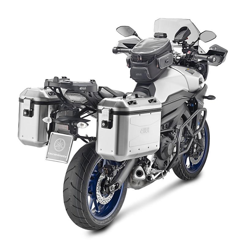 motorrad seitenkoffer set bmw f 800 gs 08 16 givi plr. Black Bedroom Furniture Sets. Home Design Ideas