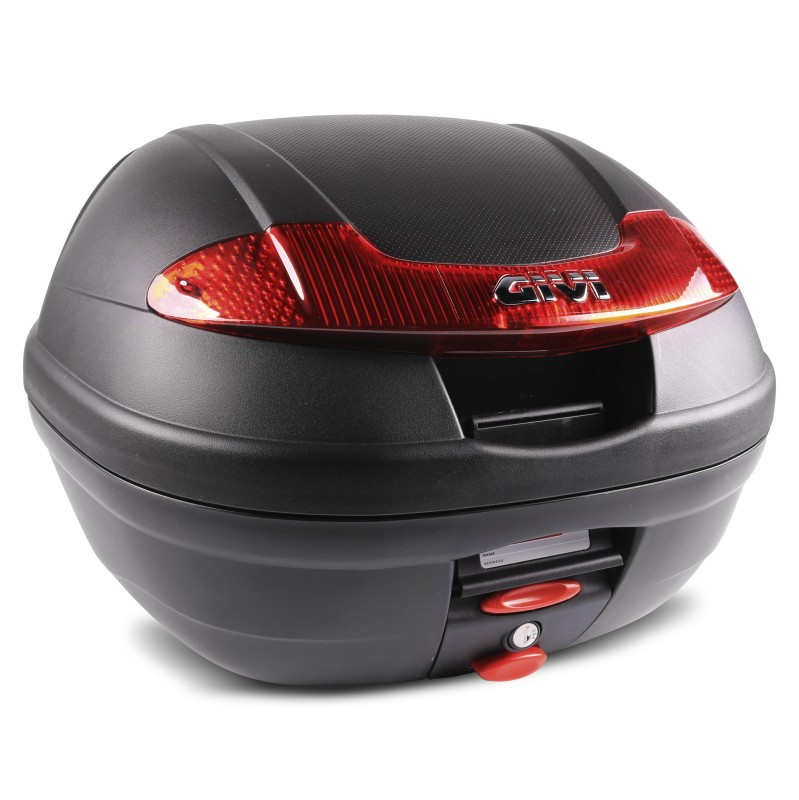 Top-Case-Set-Givi-Yamaha-Delight-13-15-Monolock-E340N-nero