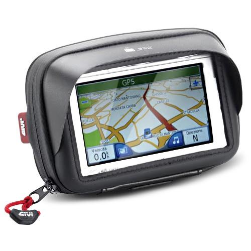 GIVI Motorrad Smartphone und Navi-Tasche S953B 4,3 Zoll