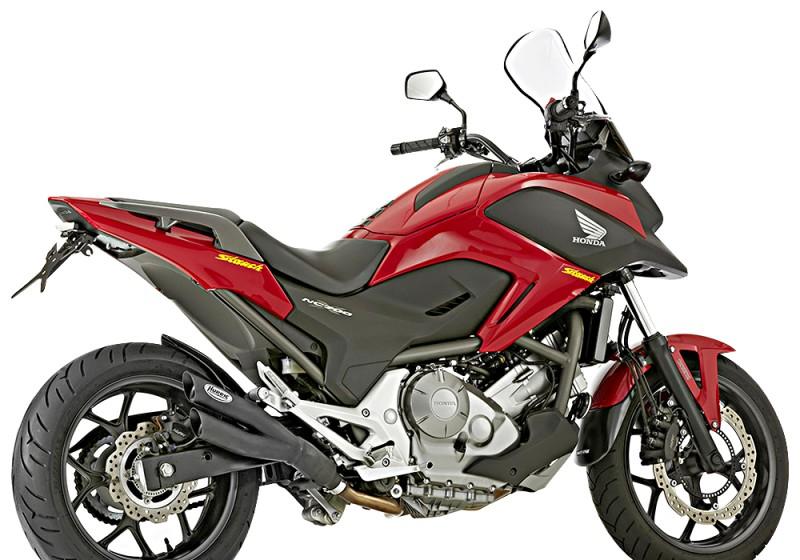 Tubo-de-Escape-Hurric-Pro2-Honda-NC-750-X-14-15-negro
