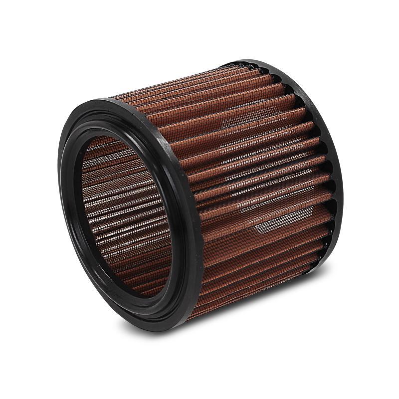 filtre air performance moto guzzi breva 1100 05 07 sprint cm02s. Black Bedroom Furniture Sets. Home Design Ideas