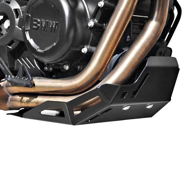 Motor-Schutz BMW F 800 GS 08-16 schwarz