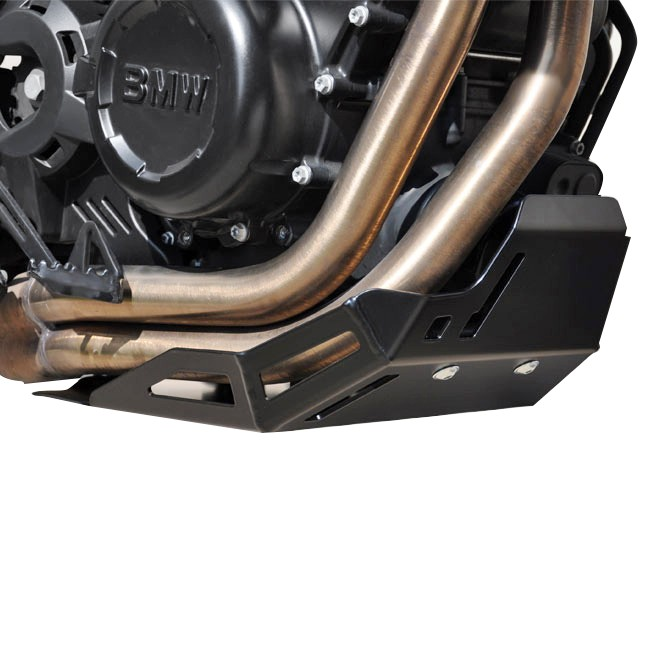 Motor-Schutz BMW F 650 GS 08-12 schwarz