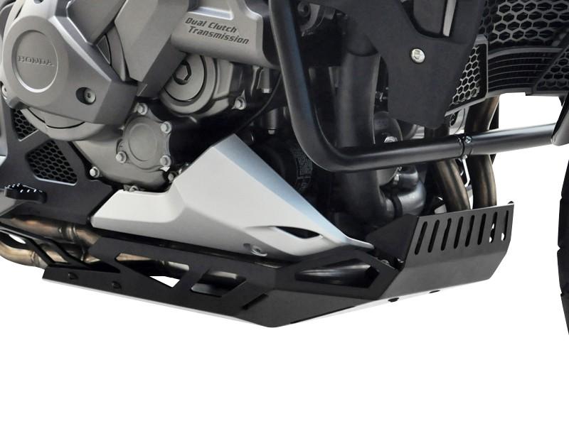Motor-Schutz  Honda Crosstourer 12-17 schwarz