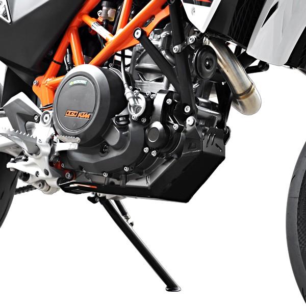 Motor Schutz Ktm 690 Smc R 08 17 Schwarz