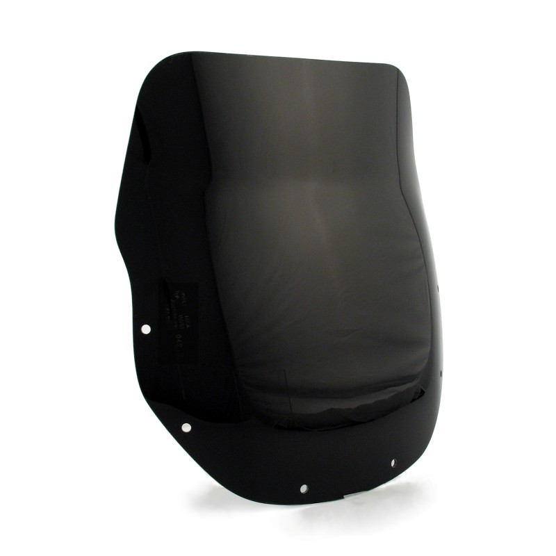 Bulle hp mra yamaha xj 600 s diversion 93 95 noir for Bulle haute 900 diversion