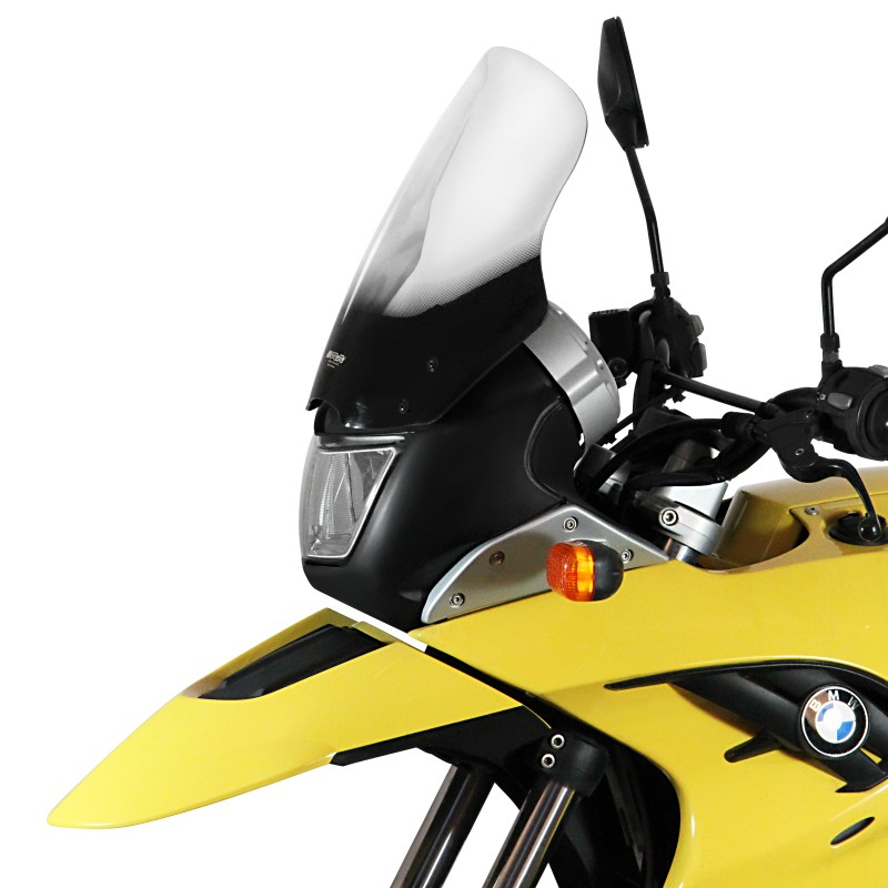 Windshield Touring Mra Bmw F 650 Gs Dakar 04 07 Clear