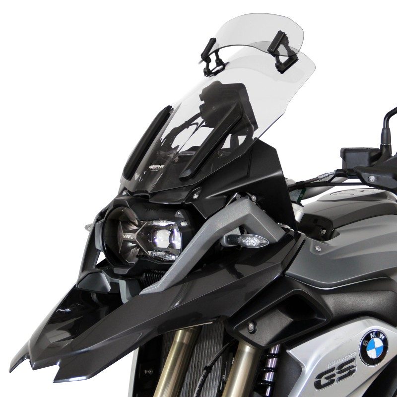 vario touring screen mra bmw r 1200 gs 13 16 clear. Black Bedroom Furniture Sets. Home Design Ideas