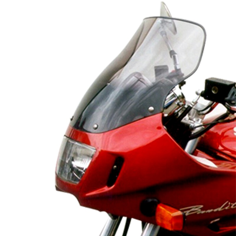Suzuki Bandit Touring Windshield