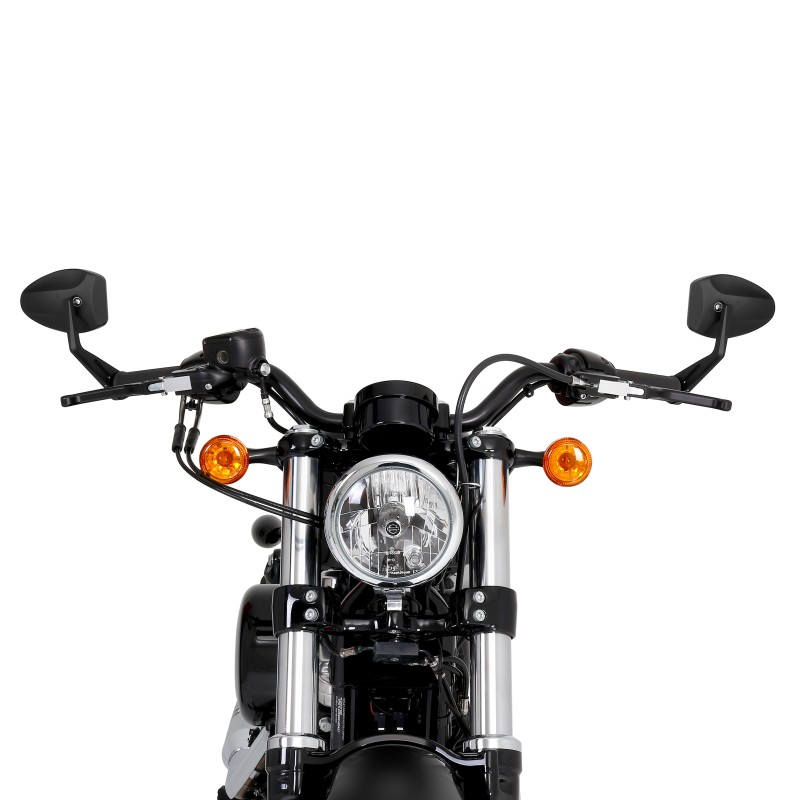 Espejo-Retrovisor-manillar-Moto-Morini-11-Ferrara-2-pareja-negro