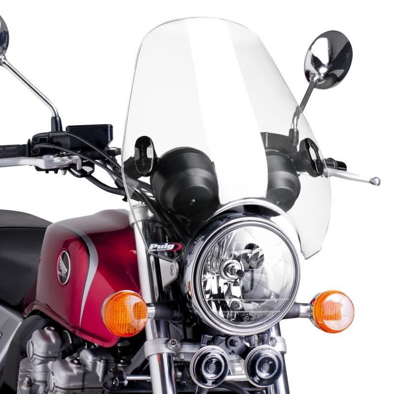 Accessoire Harley Davidson Pare Brise