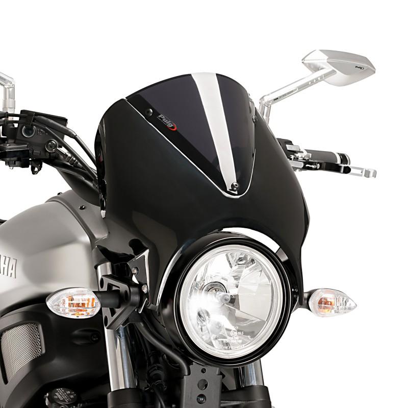 Suzuki Bandit Windscreen