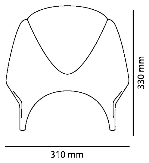 Carenabris-Puig-Vision-Keeway-Speed-125-black-azul-cupula