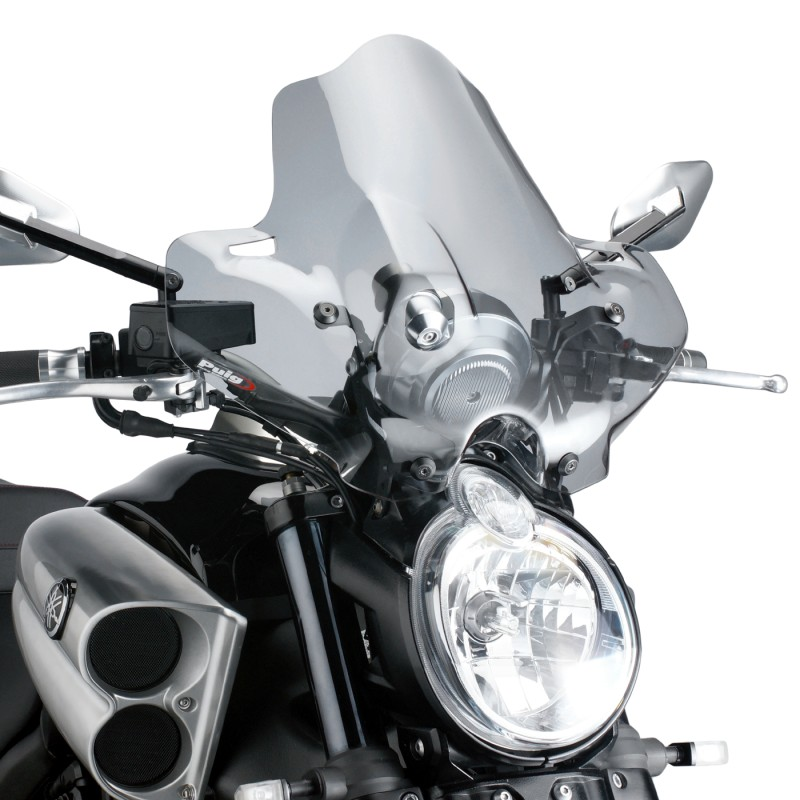 Yamaha Vmax Windscreen