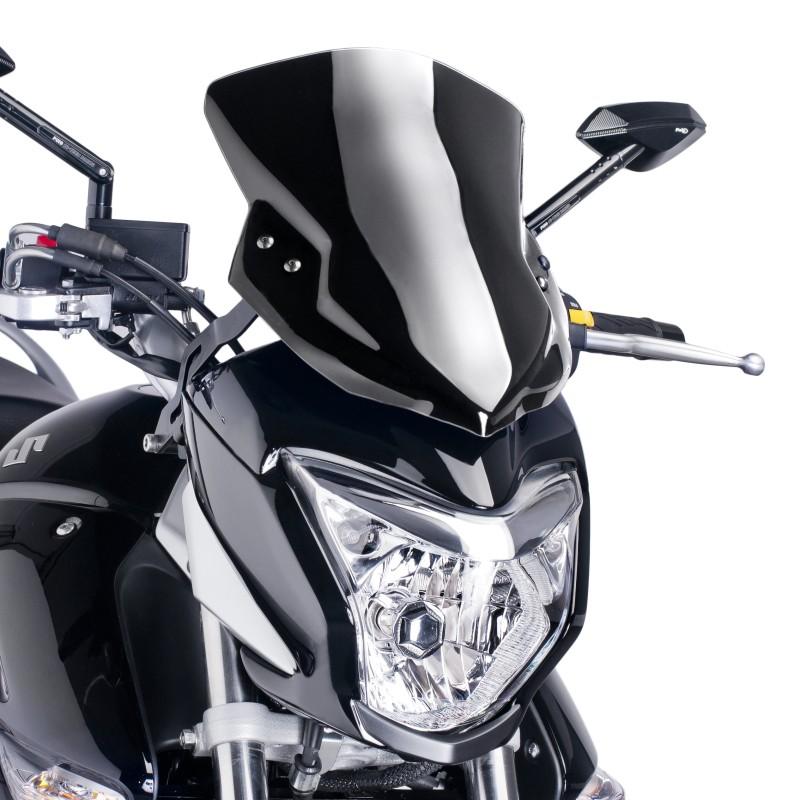 Suzuki Gw Windscreen