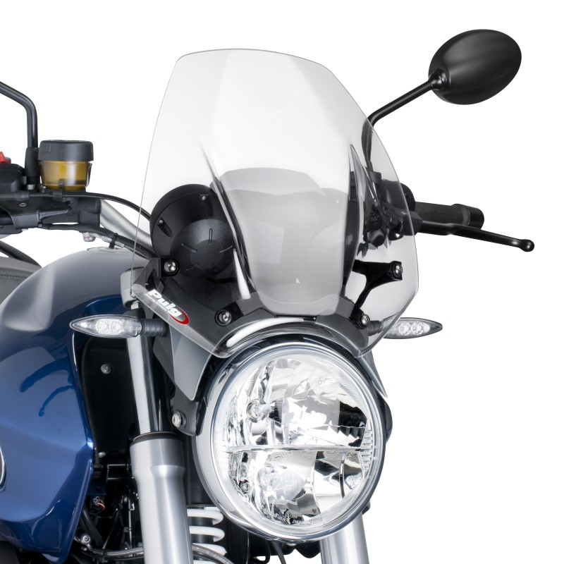 Windscreen Puig BMW R 1200 R/ Classic 06-14 clear