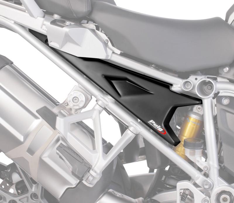 Seitenverkleidung Puig BMW R 1200 GS 13-16 schwarz