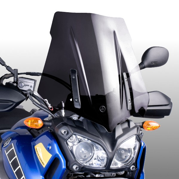 Puig Touring Windscreen Yamaha Super Tenere