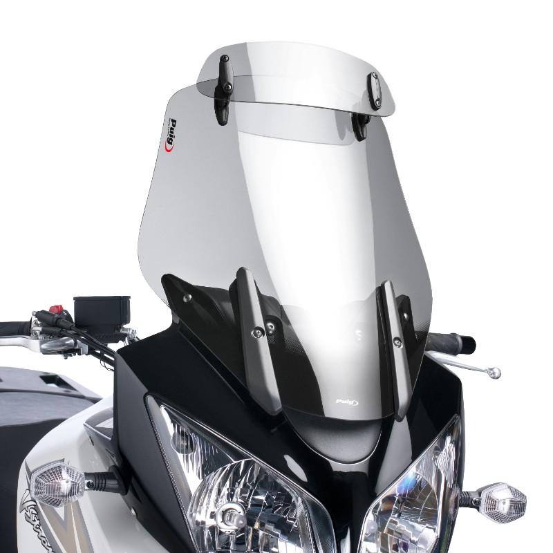 Kawasaki Versys Touring Windscreen