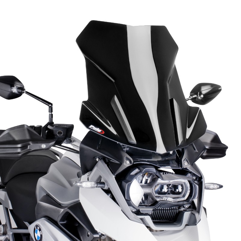 Suzuki Gswindshield