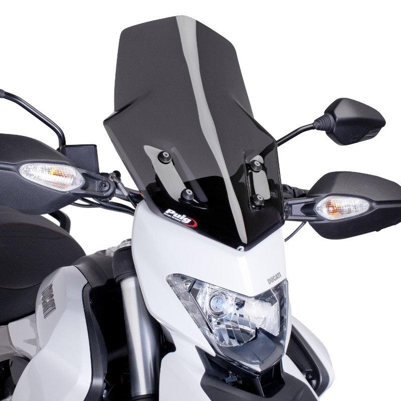 Ducati Hyperstrada Windscreen